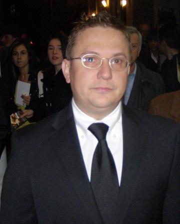 Marius Vizante refuza proiectele din televiziune