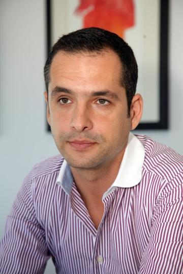 Madalin Ionescu s-a simtit tradat si umilit de Antena1