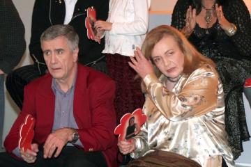 Sotia lui Cornel Constantiniu disperata de situatia actorilor romani