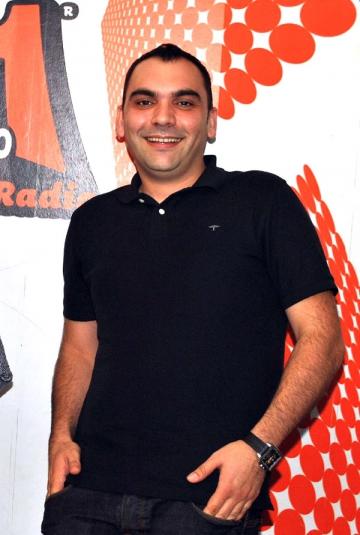 DJ Andi va prezenta la TV o noua dimensiune a muzicii de club