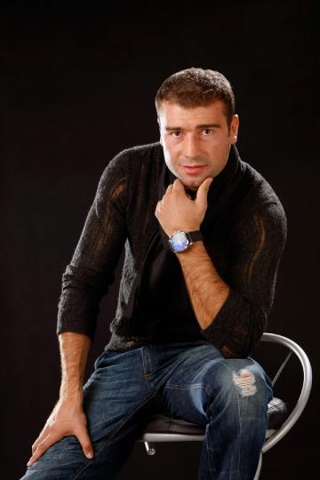 Lucian Bute suparat ca meciul nu se trasmite in Romania