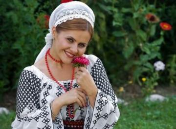 """Niculina Stoican: """"Imi doresc foarte mult sa devin bunica"""""""