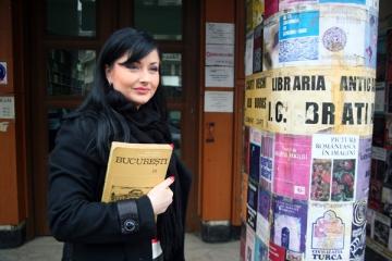 """Gabriela Cristea: """"Ilie Nastase ar fi putut ajunge primarul Parisului"""""""