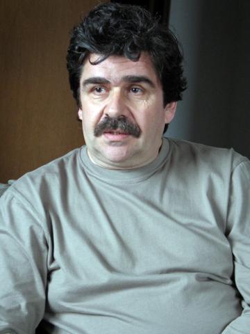 Radu Paraschivescu scrie ultimul capitol al noii sale carti