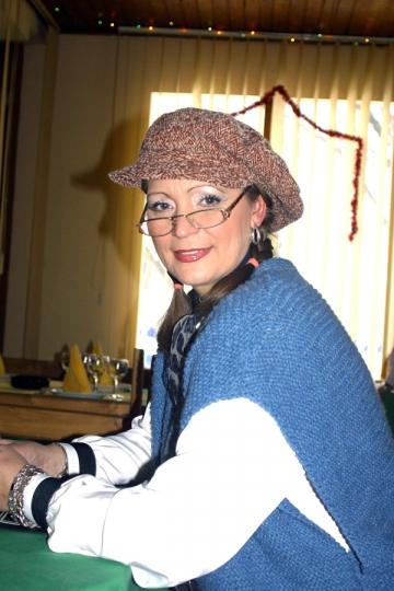 Matilda Pascal Cojocarita, o voce dorita de americani