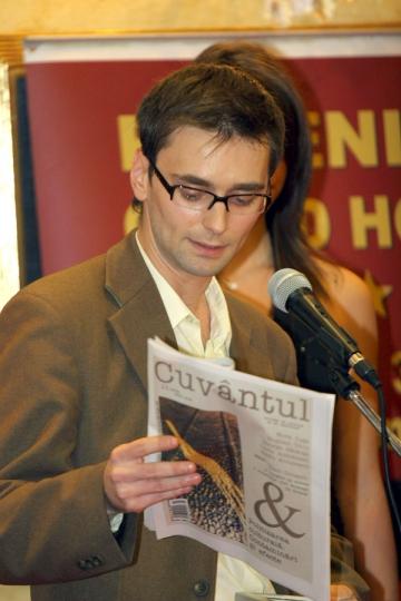 """AtelieRElationale"" cu Razvan Tupa, editie dedicata poeziei traduse"