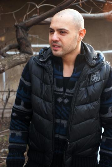 Mihai Mitoseru a ramas cu sechele din facultate