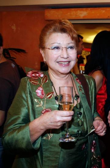 Rodica Popescu Bitanescu apreciaza tinerii actori