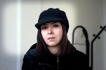 "Simona Tache: ""Ce ne mai place sa fim nefericiti..."""