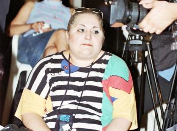 Marinela Chelaru, terorizata de vecini