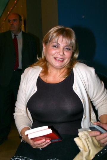 Nuami Dinescu, privilegiata de statutul de persoana publica