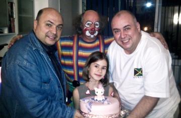 Constantin Zamfirescu i-a facut un tort fiicei lui Toni Ionescu