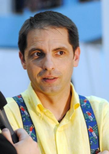Dan Negru, afectat de moartea lui Adrian Paunescu