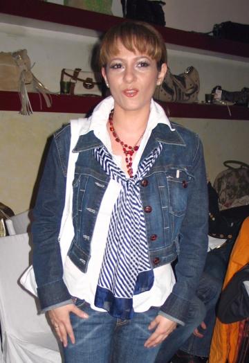 Carmen Trandafir s-a mutat in studioul de inregistrari