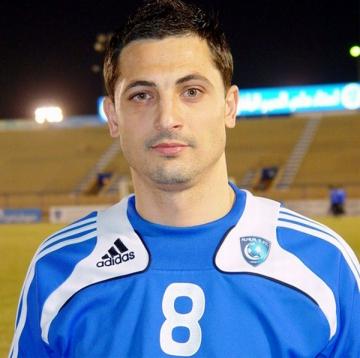 Mirel Radoi, goluri de senzatie in Arabia