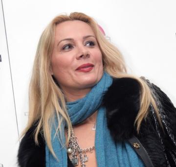 Dana Savuica dezvaluie secretul frumusetii sale