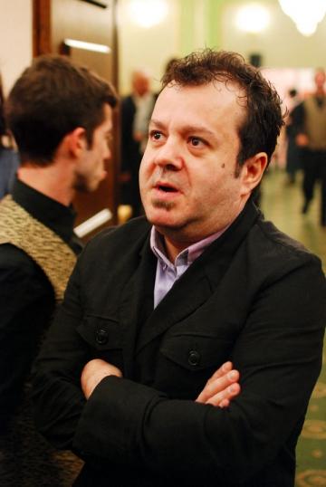 Dragos Mostenescu, viitor jurnalist