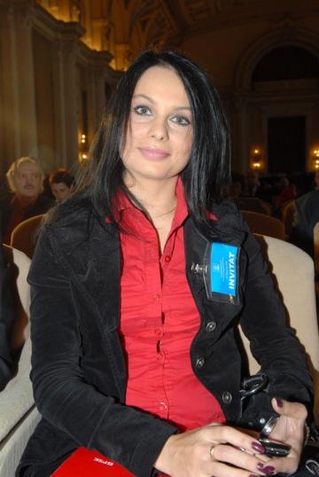Magda Bistriceanu nu este o impatimita a saloanelor de infrumusetare
