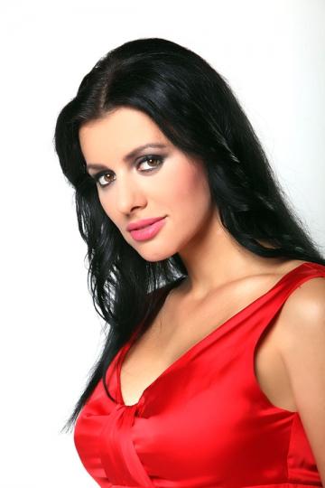 Livia Taloi a slabit fara a consulta un nutritionist