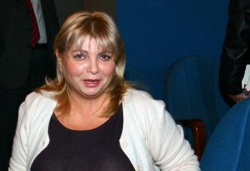 Nuami Dinescu, victima a gropilor din Bucuresti