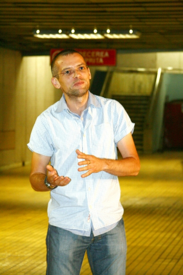 Adelin Petrisor, deranjat de comportamentul lui Adriean Videanu