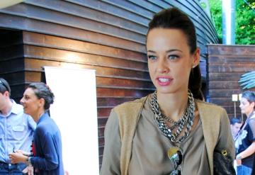 Andreea Raicu, afectata de reactiile oamenilor in trafic