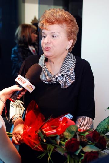 "Ionela Prodan: ""Nu mi-a placut niciodata sa gatesc"""