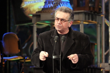 Dan C. Mihailescu, la conferinta dedicata lui Ion Luca Caragiale