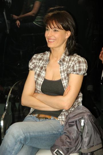 Monica Davidescu vrea un Mos Nicolae al cateilor