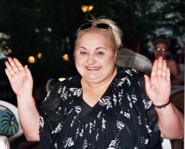 Marinela Chelaru a slabit sase kilograme