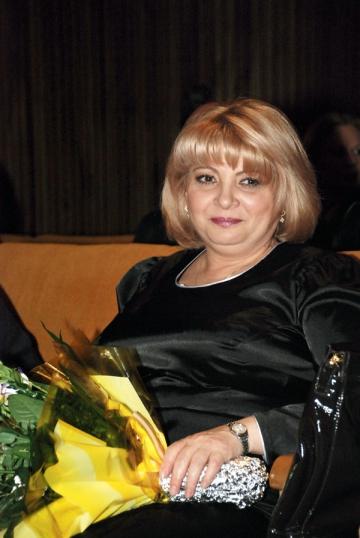 Nuami Dinescu, nostalgica dupa vremurile de odinioara