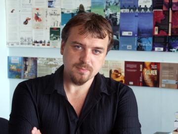 Lucian Dan Teodorovici, inclus intr-o antologie americana