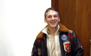 Radu Ille i-a cumparat fiului sau cea mai mare orga