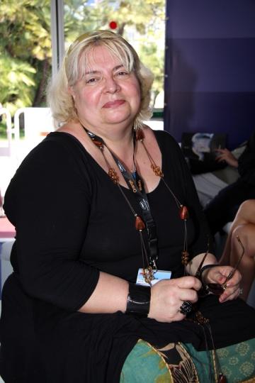 Irina Margareta Nistor ne face topul filmelor de Craciun