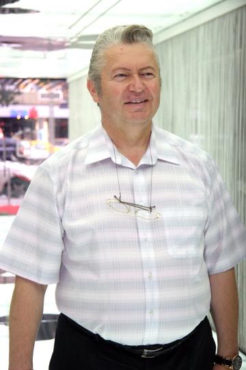 Gheorghe Turda va petrece sarbatorile fara prietena sa