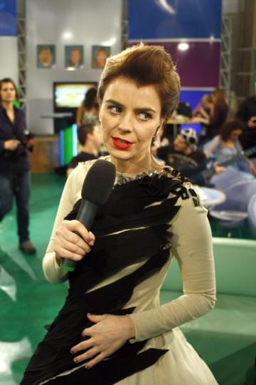 Geanina Corondan, dezamagita de calitatea concursului Eurovision