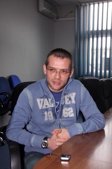 Adelin Petrisor, nemultumit de starea partiilor din Romania