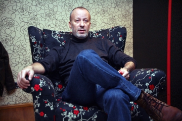 Andrei Gheorghe, un tata permisiv cu copiii sai