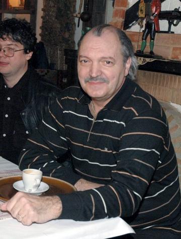 Victor Socaciu - ieri aniversat, astazi premiat la Academia Romana