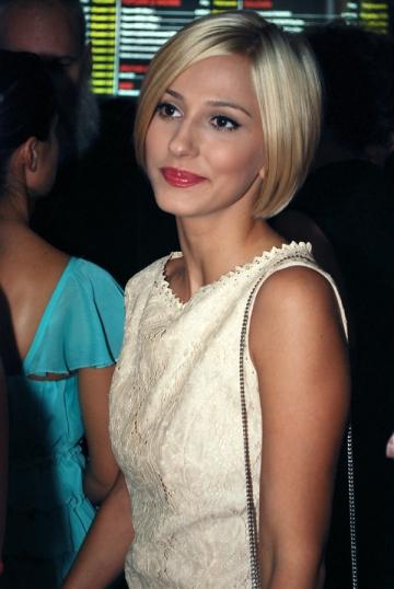 Dana Rogoz vrea sa-si schimbe stilul vestimentar