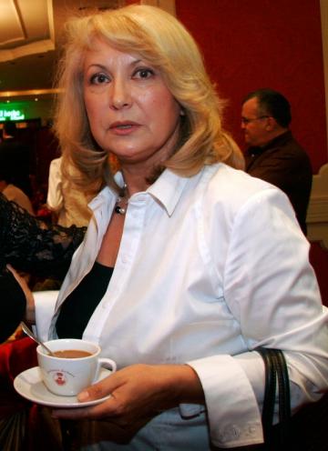"""Tora Vasilescu: """"Uneori ma bucur ca nu am copii"""""""