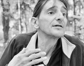 "S-a stins din viata ""trubadurul mineriadelor"", Cristian Paturca"