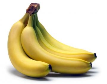 Sfatul zilei: scapati de cearcane cu ajutorul bananelor