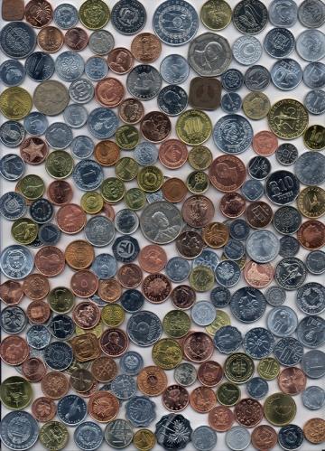 Sfatul zilei: cum sa aveti grija de colectia dvs. de monede
