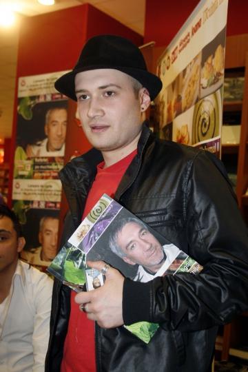 Mihai Bendeac, profund afectat de conflictul de la o benzinarie