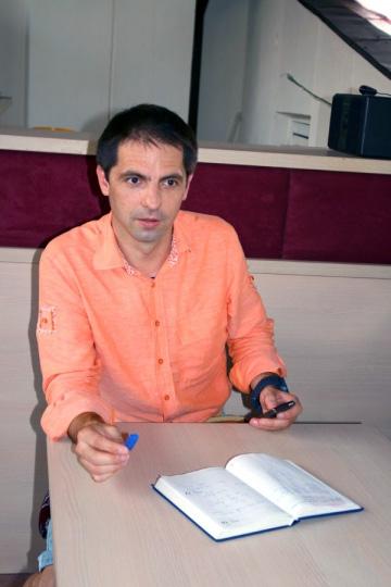 Metoda de relaxare a lui Dan Negru: asculta Dinu Lipatti