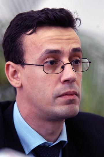 Victor Ciutacu, uimit de cazul Szoby Cseh