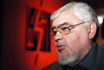"Andrei Plesu: ""Mai exista inca oameni intregi, traditii vii, intalniri miraculoase"""