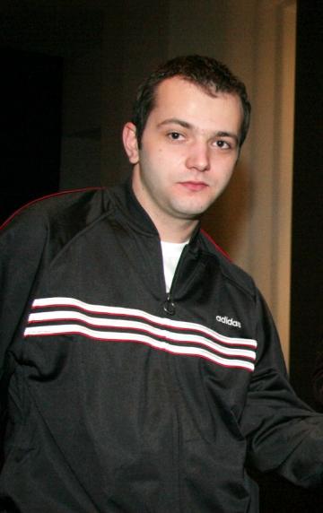 Mihai Morar va protesta in strada impotriva etnobotanicelor
