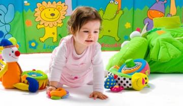 Sfatul zilei: aveti grija ce jucarii alegeti pentru copiii dvs.